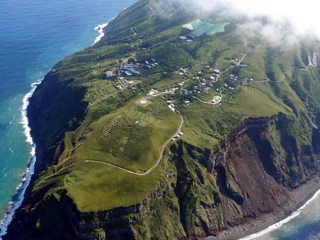 νησί Αογκασίμα