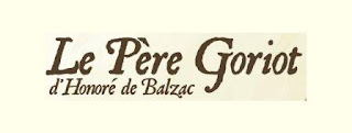 ملخص لرواية Le Père Goriot للكاتب Honoré de Balzac