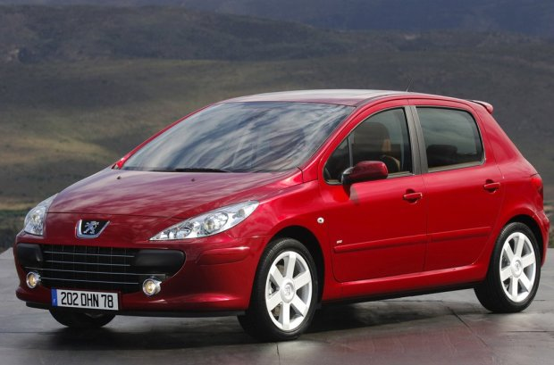 Descarga manual de reparacion Peugeot 307