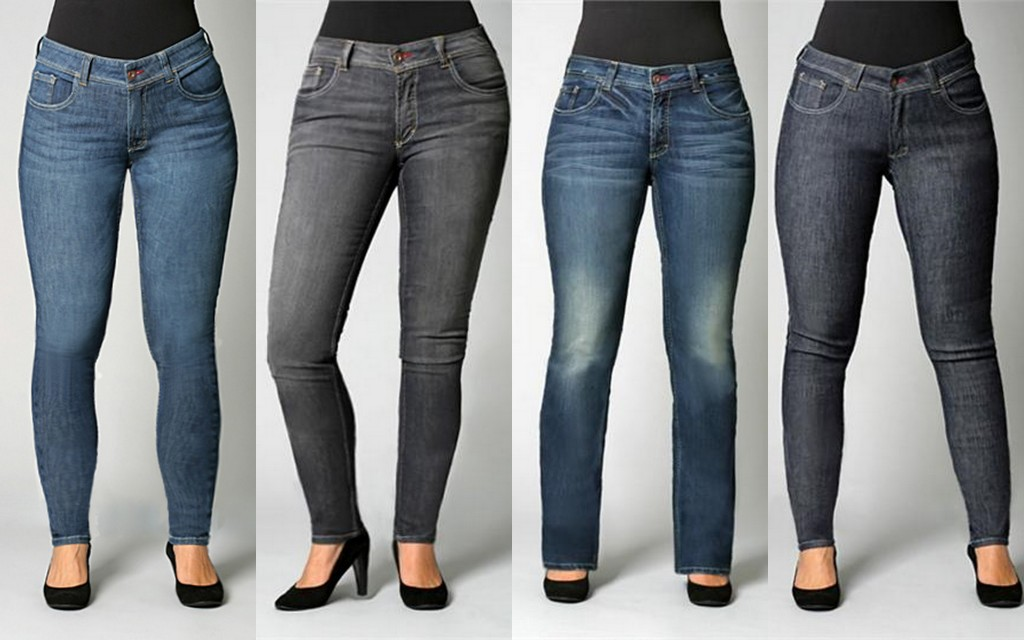 07dbaa04a9682 Seven Jeans Plus Size - Is Jeans