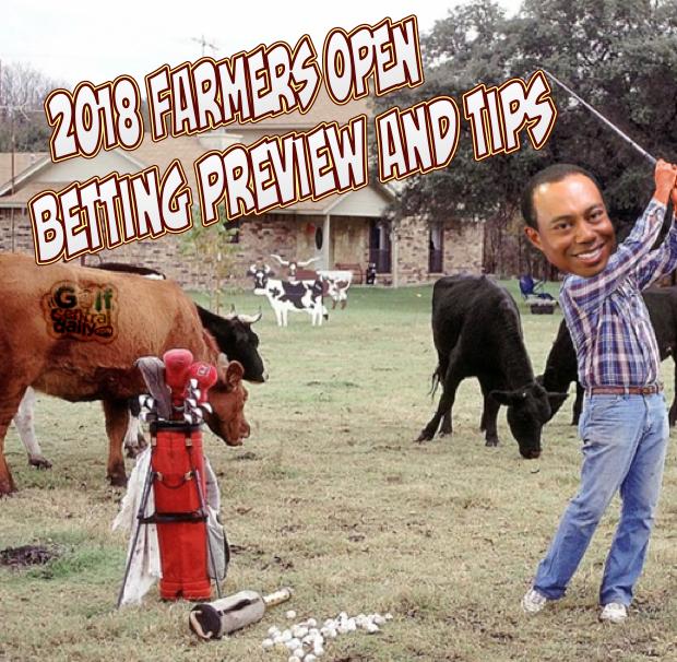 Farmers Open Fantasy Picks