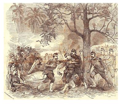 Sejarah Perlawanan Rakyat Indonesia Terhadap Penjajah Bangsa Barat