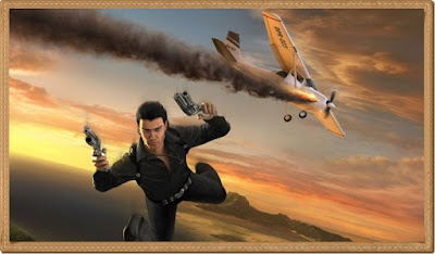 Just Cause 1 Free Download PC Games