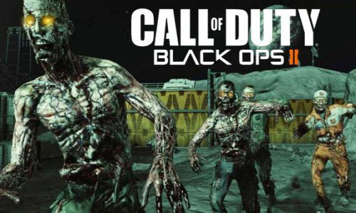 Download Call of Duty Black Ops 2 MP Free For PC