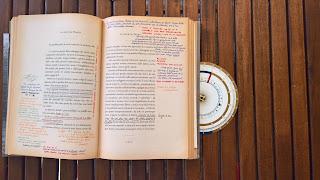 Tra le pagine de La Nave di Teseo