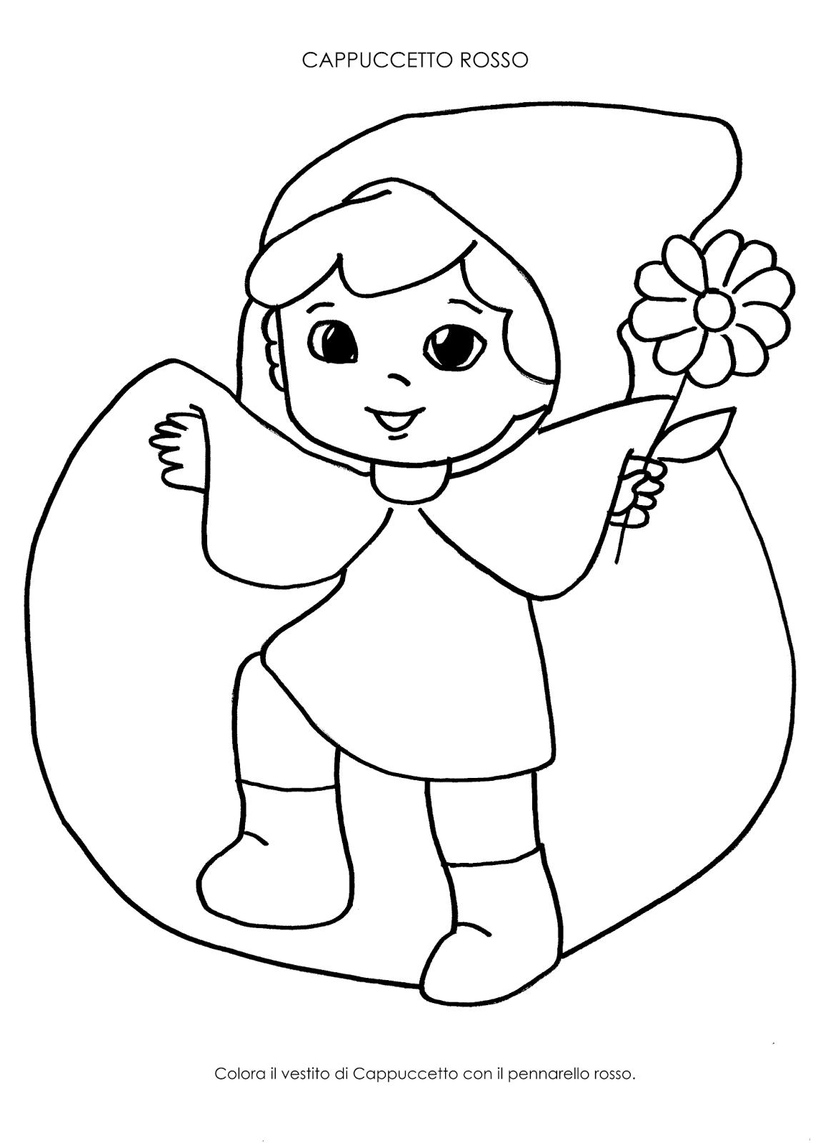 La Maestra Linda Inverno Libricino Di Pregrafismo