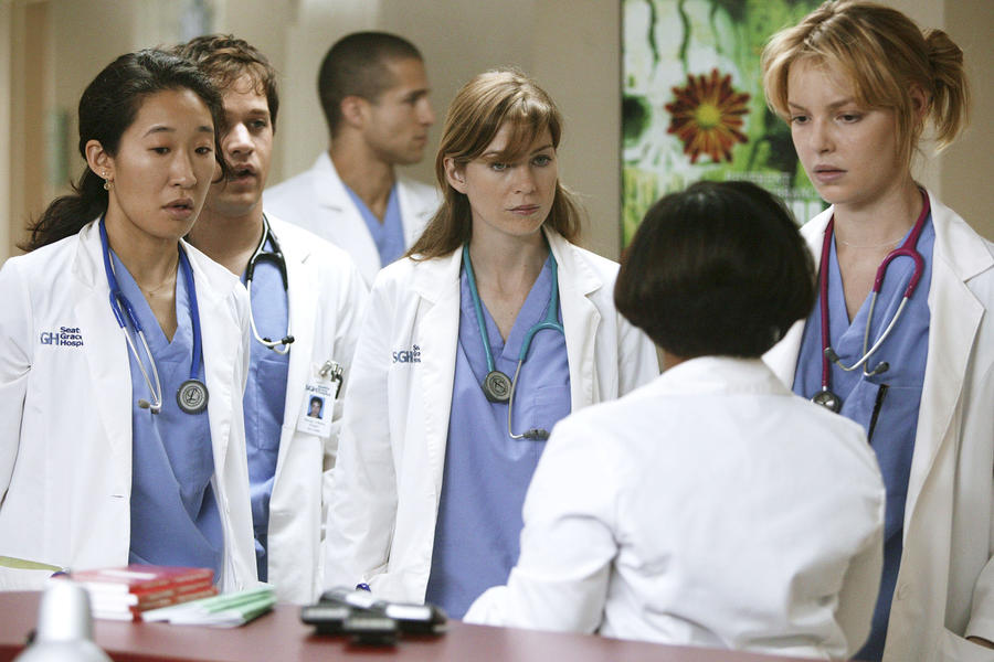Grey´s Anatomy Temporada 12: el resurgir de Meredith Grey | Los ...