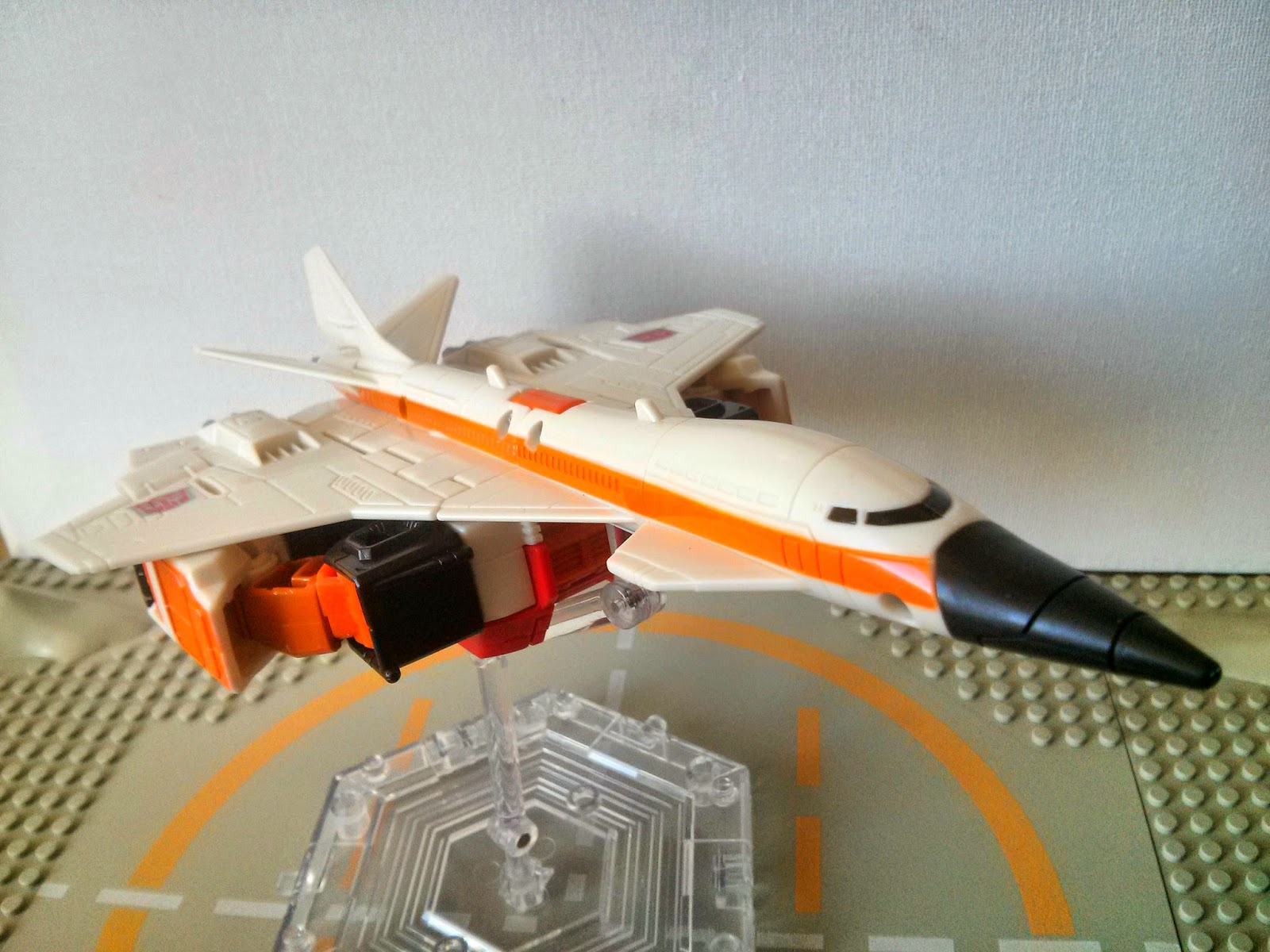 combiner wars silverbolt jet mode