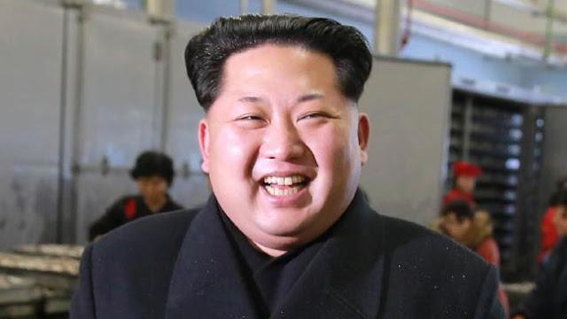 Kim Jong-un Dikabarkan Tewas Terkena Serangan Bom Bunuh Diri