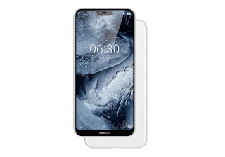 Nokia X6 Launched With Three Massive Storage Vatiants