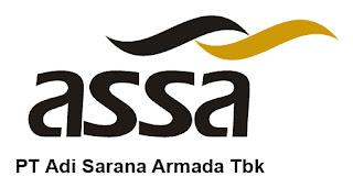 Lowongan Kerja PT ADI SARANA ARMADA Tbk (ASSA)