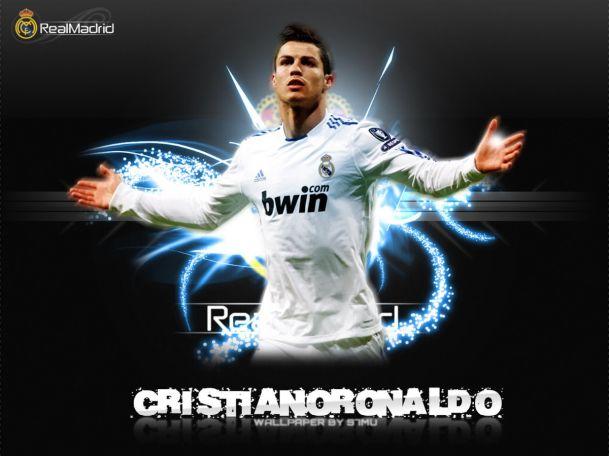 Fondos De Pantalla De Cristiano Ronaldo: Imagenes De Cr7 2015 Para Fondo De Pantalla