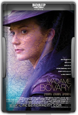 Madame Bovar Torrent BDRip Dual Áudio 2016