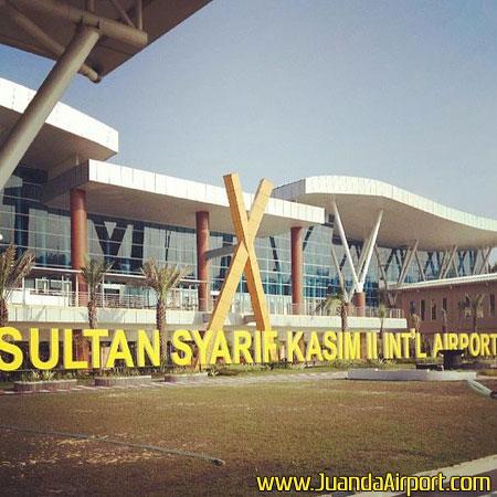 Jadwal Dan Harga Tiket Pesawat Surabaya Pekanbaru Bandara Juanda