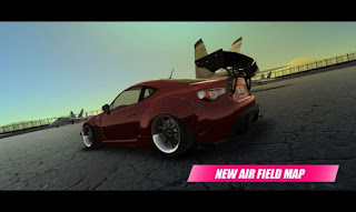 Drift Horizon Online Apk v5.1.1 (Mod Money)