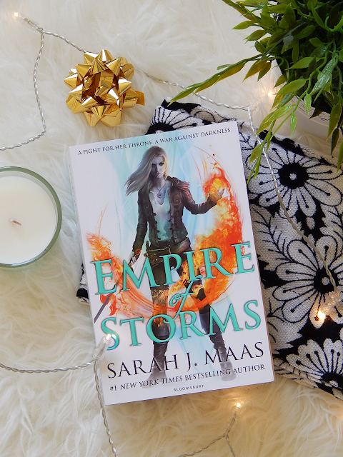 Empire Of Storms Book Review | sprinkledpages