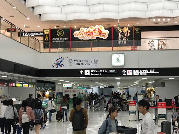 不排行程跑去東京玩 ▍自由之丘、六本木—在Jump創刊50週年紀念展流淚