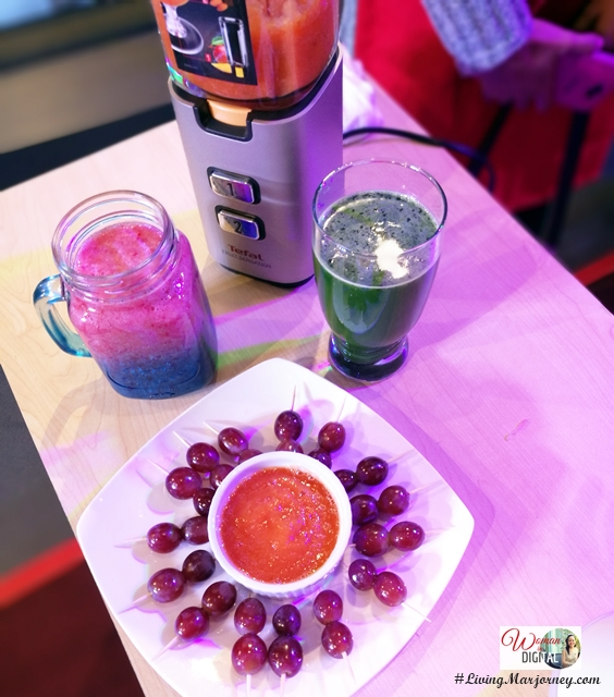 How to make healthy smoothie with Slow Juicer