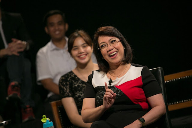 Who is Lourdes Sereno and why is she not fit for Chief Justice position?