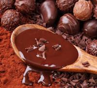 как правильно растоптьб шоколад