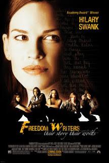 Escritores de la libertad, freedom writers, diarios de la calle, opinion, reseña, review, ensayo, enseñanzas