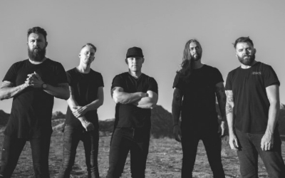 "Review of Kutless' ""Alpha Omega"""