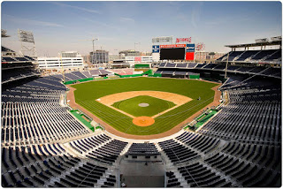 Top 10 Largest Baseball Stadium In USA