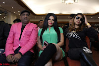 Rakhi Sawant at Music Launch Of Kutumb 015.JPG