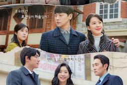 Waves, Waves / Padoya Padoya / 파도야 파도야 (2018) - Korean Drama Series