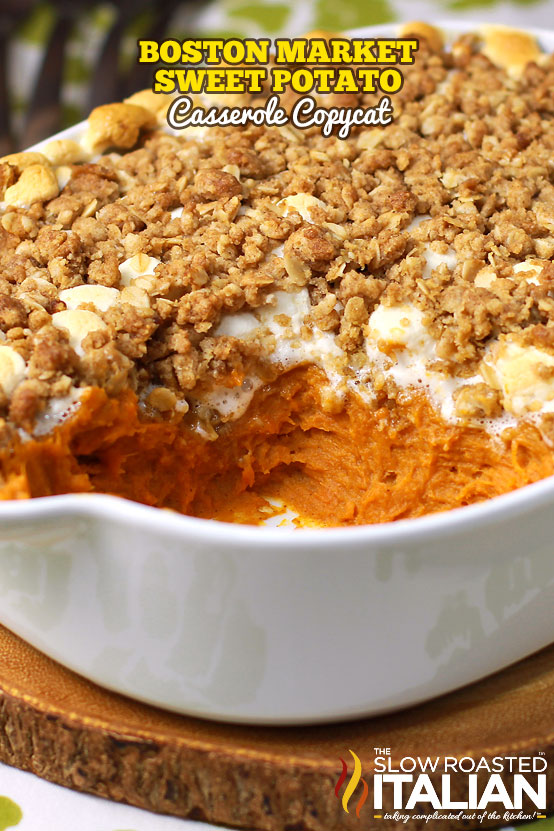 http://www.theslowroasteditalian.com/2013/11/sweet-potato-casserole-boston-market-copycat-recipe.html