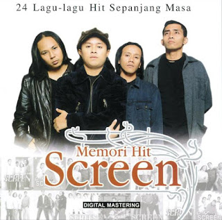Screen - Tak Suka Tak Apa MP3