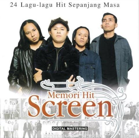 Screen - Tak Suka Tak Apa MP3