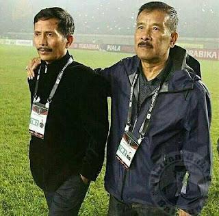 Djanur Tegaskan Tak Ada Intervensi Manajemen Soal Pemain Persib Bandung