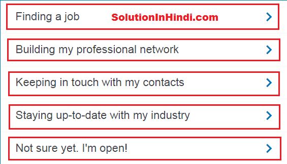 linkedin account create karne ki puri jankari in hindi