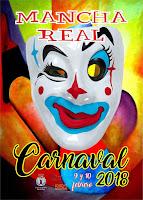 Mancha Real - Carnaval 2018