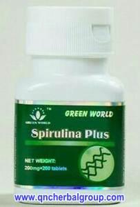 Agen Spirulina Pekanbaru