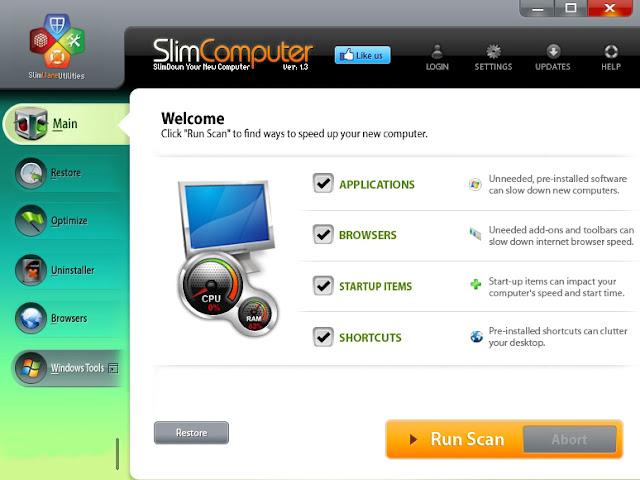 SlimComputer - Solo Nuevas