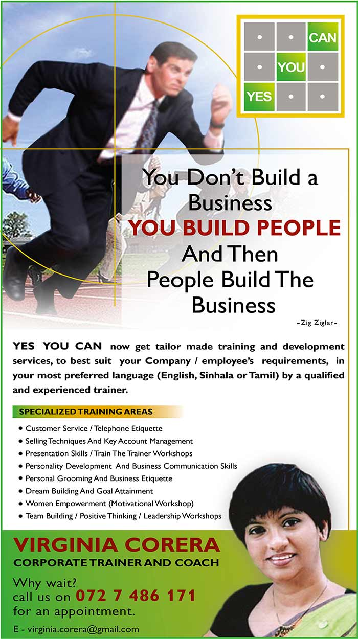 Tailor Made Training Programs For Your Organisation