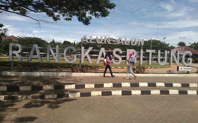 Rangkasbitung Destinasi Liburan Murah Meriah Di Barat Jakarta