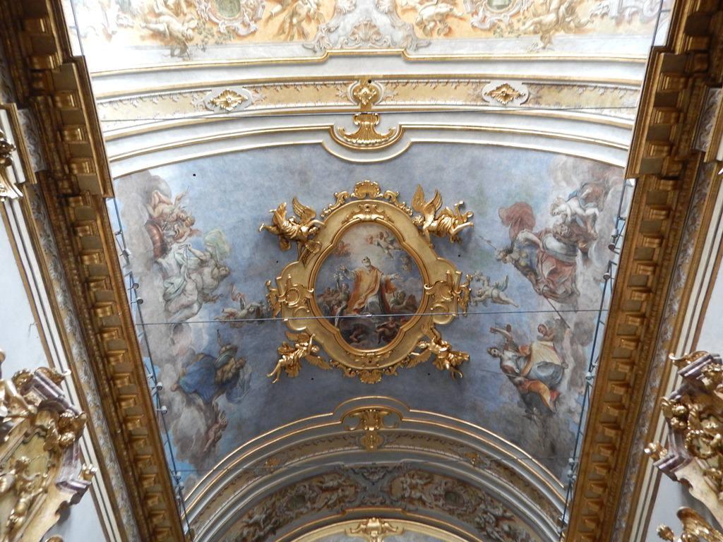 O que fazer em Assis na Itália