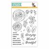 SSS Sketch Ranunculus stamp set