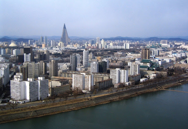 Pyongyang - Coréia do Norte