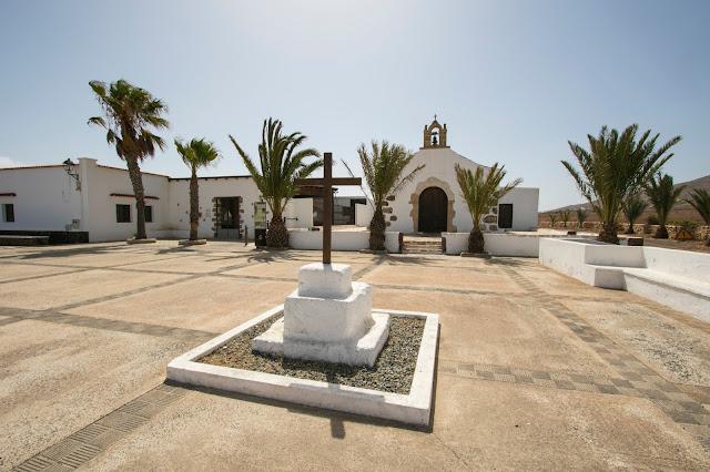 La Matilla-Fuerteventura