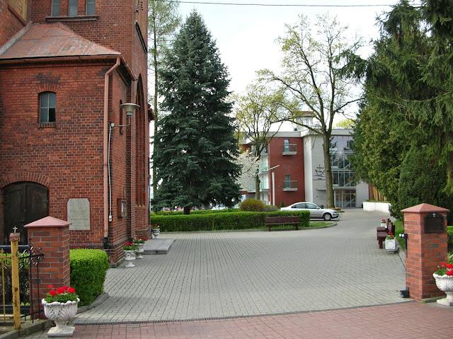 kościoły Opolszczyzny, Ziemia Nyska, miejsca kultu