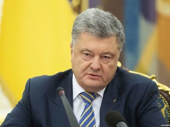 """Порошенко озвучил """"две плохие новости"""" для Путина"""