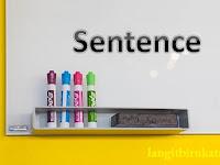 Perihal Subjek dan Predikat agar Dapat Membuat Kalimat Bahasa Inggris yang Benar