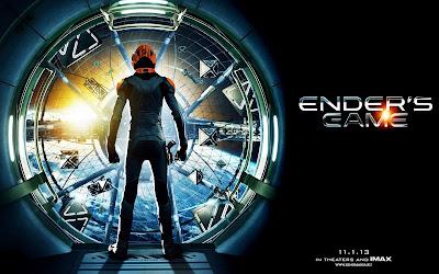 Sinopsis Film Ender's Game 2013