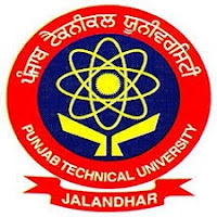 Punjab Technical University Result 2017