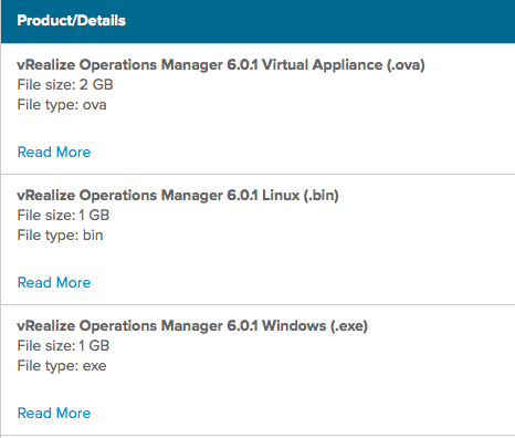 vRealize Operations Manager 6 - Deep Dive Part 2