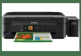 Image Epson L456 Printer Driver